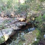 Near a creek crossing (164728)