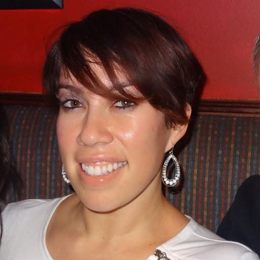 Cecilia Alvarez