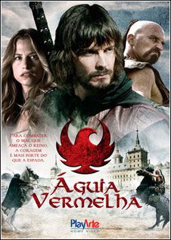 Filme Poster Águia Vermelha DVDRip XviD Dual Audio & RMVB Dublado