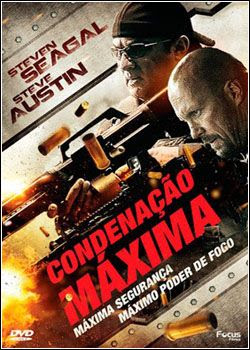 Download – Condenação Máxima – DVDRip AVI Dual Áudio + RMVB Dublado