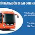 Hãng xe khách Kim Hoàng (tuyến Trà Vinh - Tp.HCM)