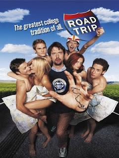 Con Đường Tình Dục - Road Trip - 2000
