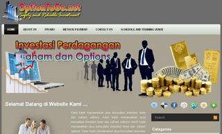Company Profile Investasi Saham