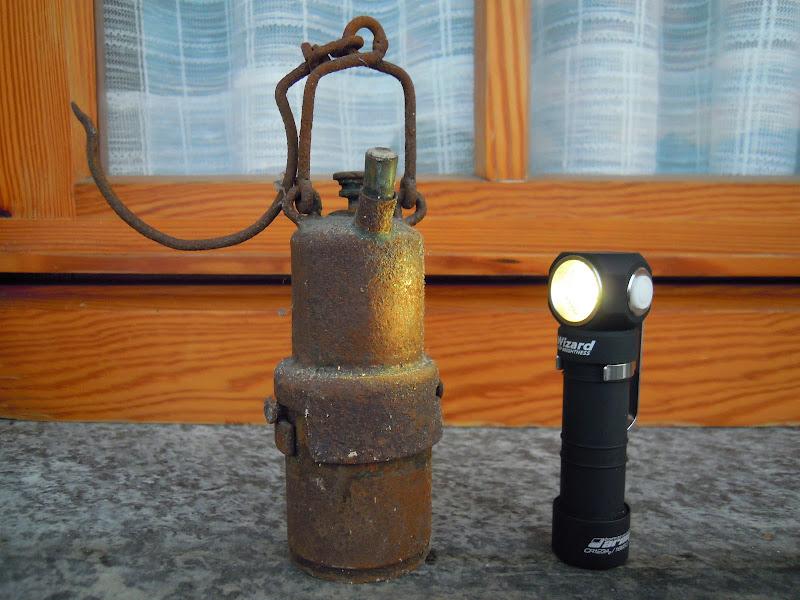 Collezione] antiche lanterne • cpfitalia