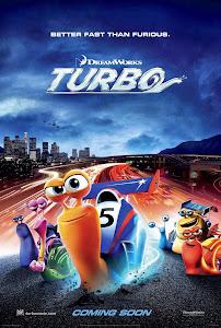 Tay Đua Siêu Tốc - Turbo poster