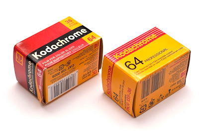 Kodachrome (USA, 1935-2009)