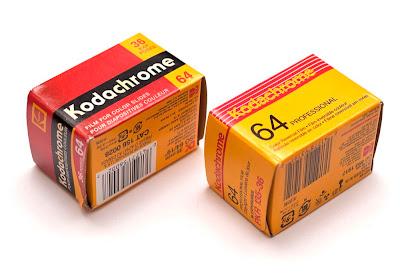 Kodachrome (USA, 1935-2009)