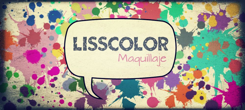 Liss Color Maquillaje ♥
