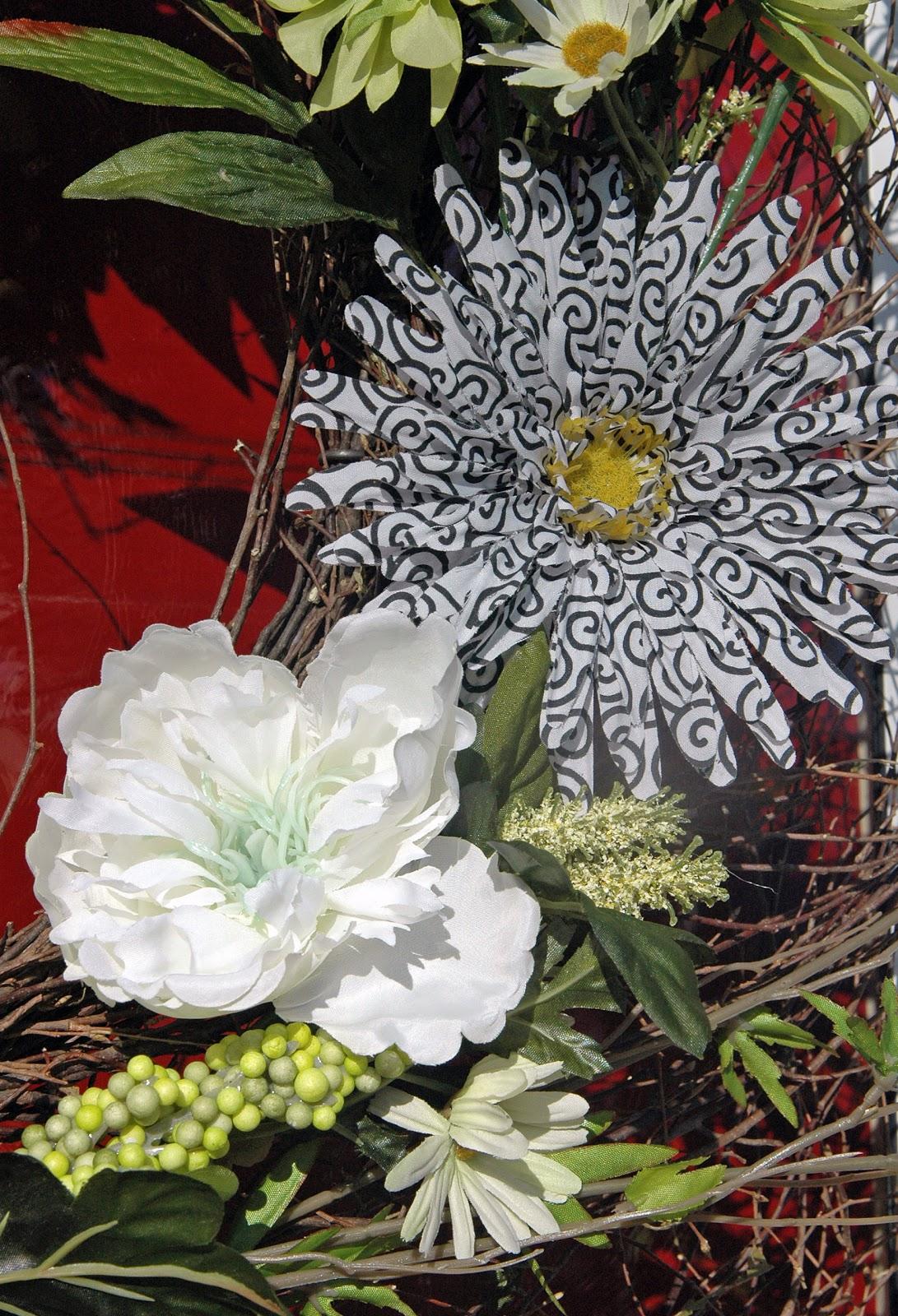 Deborah Jeans Dandelion House And Garden Bring On Spring Silk