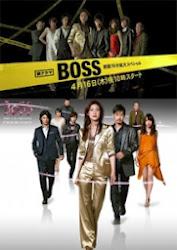 Boss: Season 1 - Nữ Thám Tử Gợi Cảm: Phần 1