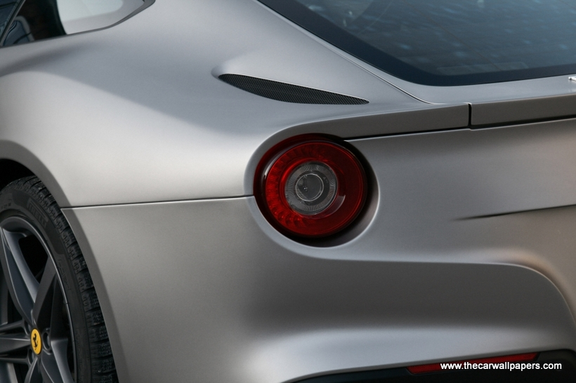 Ferrari F12 Berlinetta by Cam Shaft