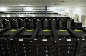 7 Mengintai Ruang Server Facebook