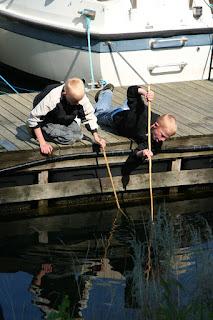 Fjordens Dag 2006 - Egensedybet