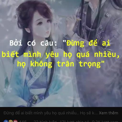 Độc thân Tìm người yêu lâu dài TP.HCMTran Hung