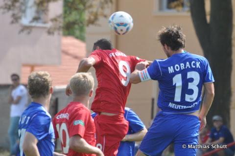 3. Spieltag: FC Energie Cottbus II : TSG Neustrelitz - Seite 2 DSC_0291