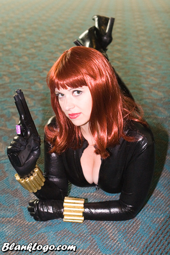 Black Widow Cosplay02