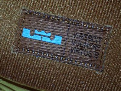 nike lebron 10 sportswear ss lifestyle hazelnut 1 01 Where LeBron X Meets Blazer. Nike LeBron X NSW Lifestyle.