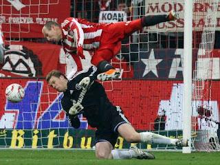 Copa de Alemania, Semifinal, Bayern Munich 0-1 Schalke 04, partido completo Dfb-pokal-halbfinale-neuer-robben-19938797-mbqf,templateId=renderScaled,property=Bild,height=349