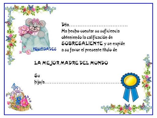 Imagenes de diplomas para niños cristianos - Imagui