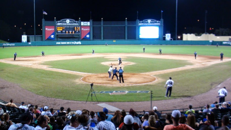 Watch the USSSA men's Major slowpitch finals on ESPN3.com and USSSALive.com!