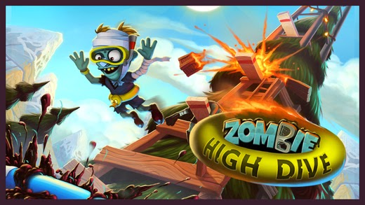 Zombie High Dive v1.0.1