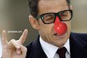 J'en ai marre de Nicolas Sarkozy - Jean Némar - Doigt d'honneur
