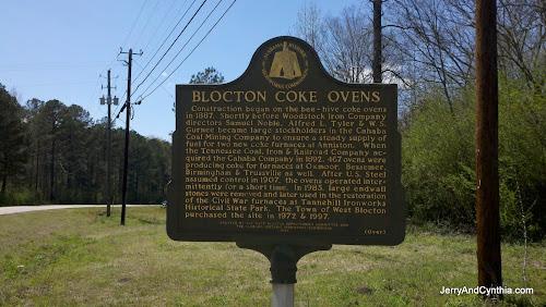 Blocton Coke Ovens Park