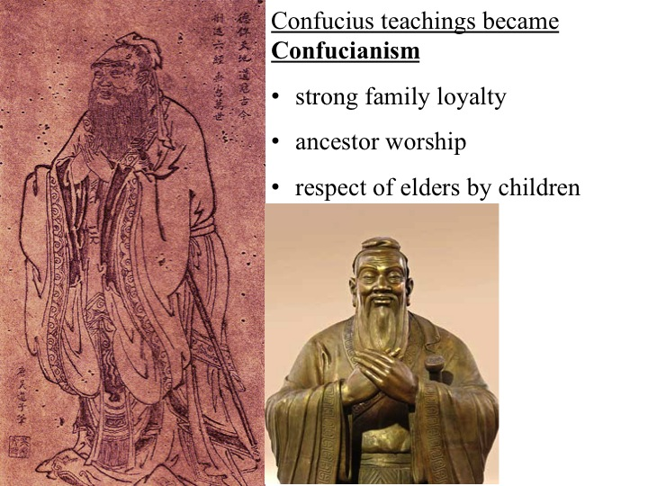 confucianism in the north east asia Diversity amid globalization, 5e chapter 11 east asia confucianism stresses all of the following ideals the shinto religion is most closely associated with which country of east asia a) china b) north korea c) japan d) south korea.