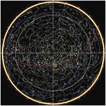 слово русского индоевропейского наречия ворон своим происхождением связано с понятием безкрайнего, высокого звёздного ночного неба