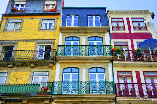 Continue reading The Old Quarter of Porto, Northern Portugal