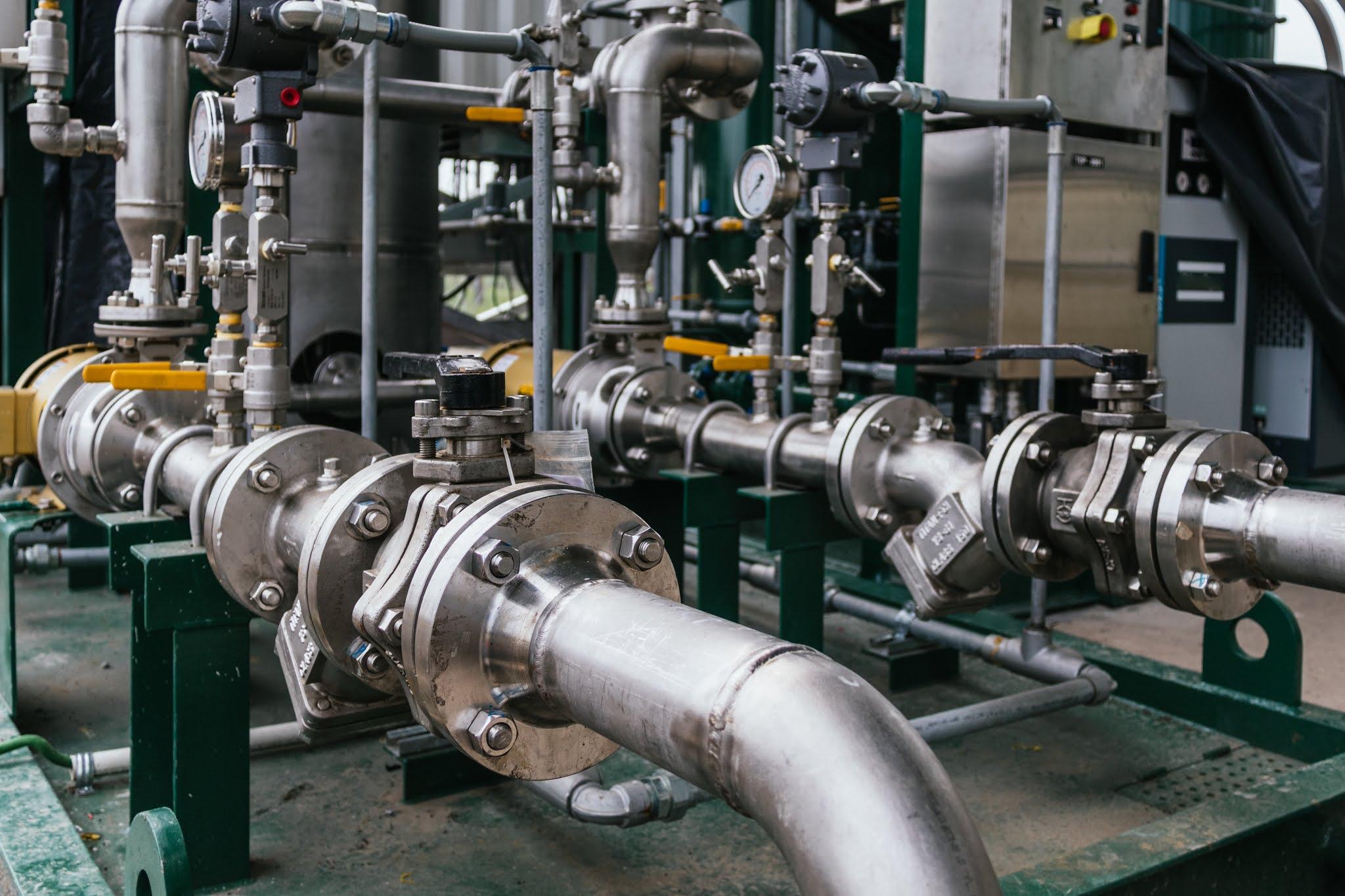 Ngành sản xuất xi măng