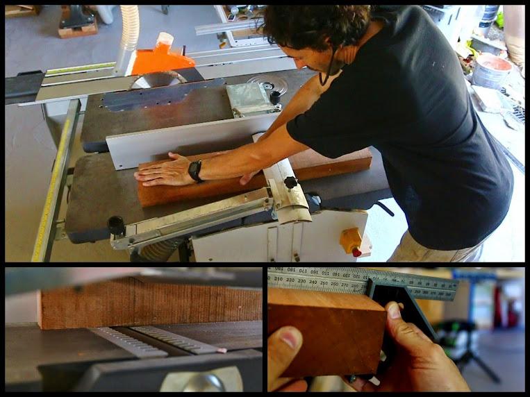 Fabrication d'un volet bois pour l'atelier Volet%2Batelier-002