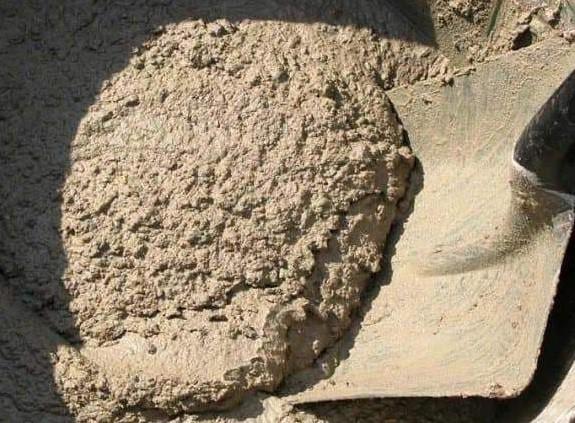 цементный раствор м200 фото
