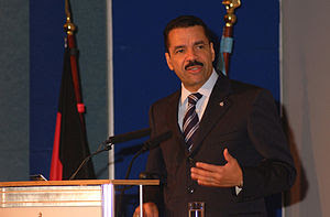Interpol chief dismisses human rights concerns