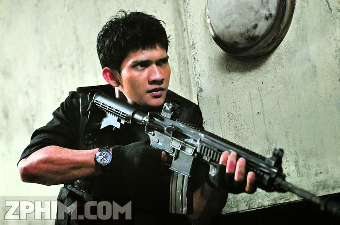 Ảnh trong phim Đột Kích: Chuộc Tội - The Raid: Redemption 2