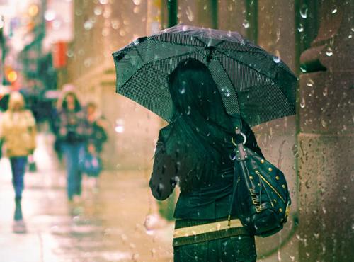 Июль - сезон дождей в Гоа