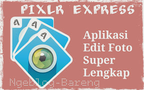 Download Aplikasi Edit Foto Super Lengkap