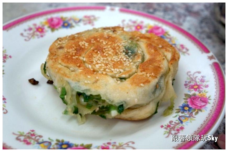 花蓮美食推薦-好吃的早餐【 德安一街早餐店 】(在地人推薦)