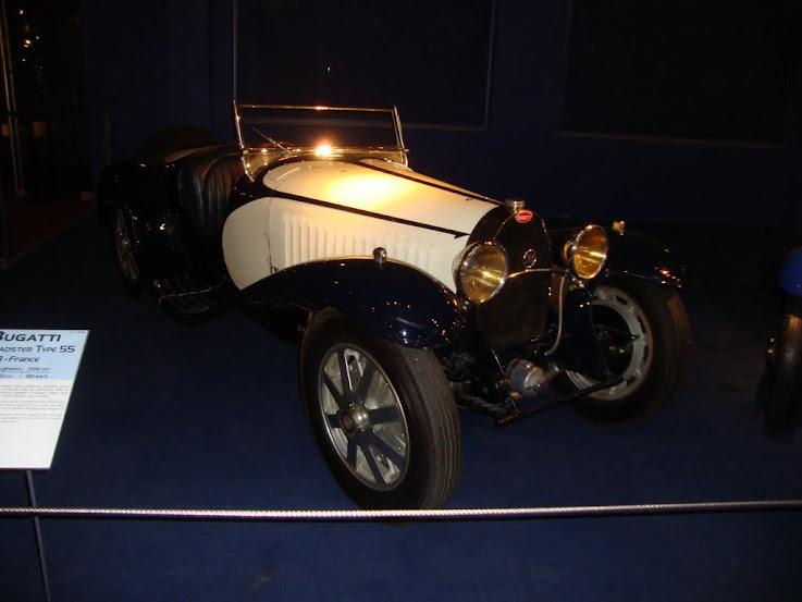 Musée Automobile de Mulhouse  DSC07081