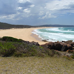 Bournda Beach (106597)