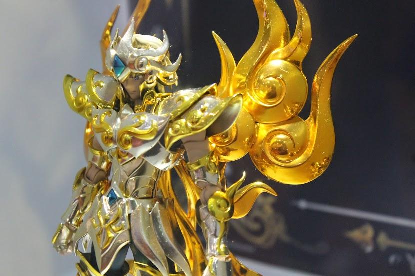 [Comentários] Saint Cloth Myth EX - Soul of Gold Aiolia de Leão - Página 5 IMG_4221