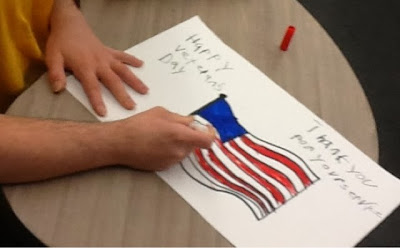special education honoring veterans ideas