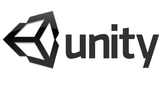 Unity 3D Player Logo, Wikimedia Commons