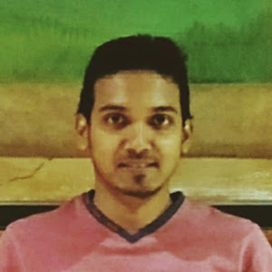 Prashant Gonarkar