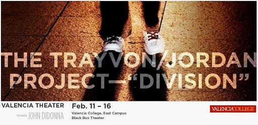Division: The Trayvon/Jordan Project