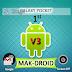 MAK-DROID ROM for Samsung Galaxy Pocket