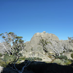 The gap at Porcupine Rocks (264191)