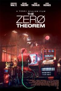 Định Lý Số Không - The Zero Theorem poster