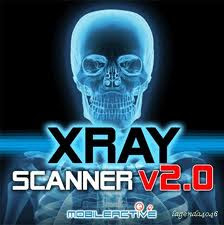 Change iPad Into X Ray Scanner is a Special Application of The Volvo
