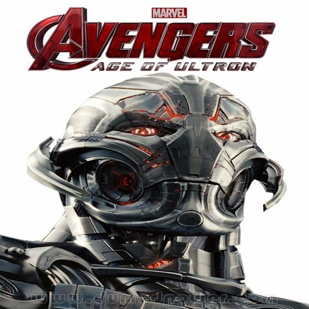 The Ultron Limited Edition Picture - Avengers 2 : Age of Ultron